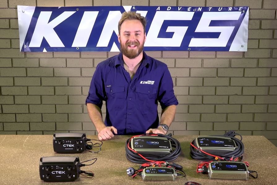 Why CTEK's 240V chargers are a vital part of your car or 4WD's electrical system - image Capture-155 on https://www.4wdsupacentre.com.au/news