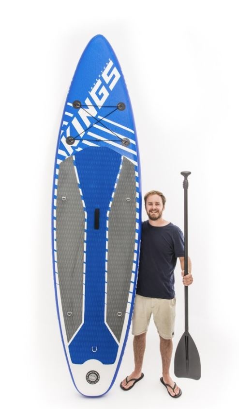 Latest Adventure Kings release – Inflatable Stand Up Paddle board! - image Capture-56 on https://www.4wdsupacentre.com.au/news