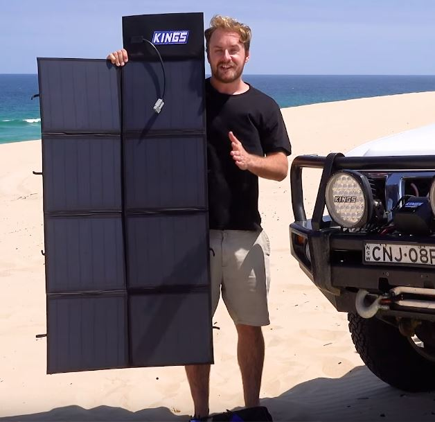 Is the Adventure Kings Portable Solar panel range the BEST VALUE panels on the market? - image Capture-67 on https://www.4wdsupacentre.com.au/news