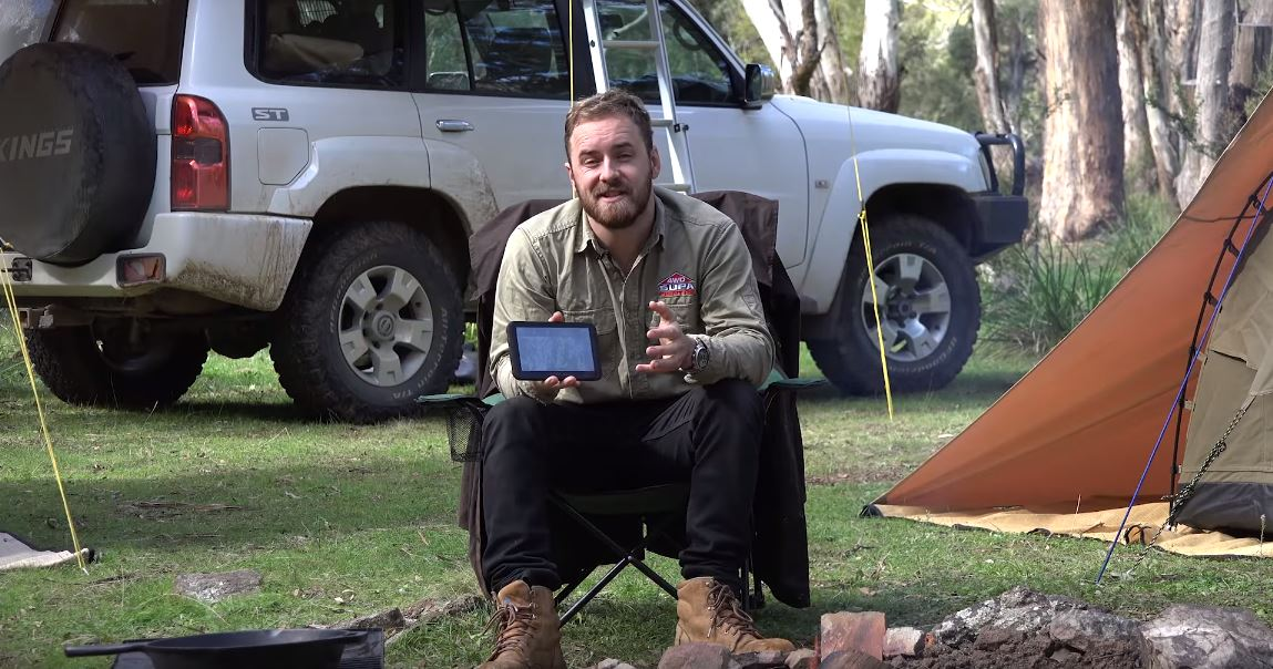 Are Camping Solar Panels Still Useful During Winter? - image Capture-147 on https://www.4wdsupacentre.com.au/news