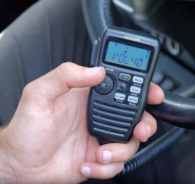 10 Tips For Using A Uhf Radio