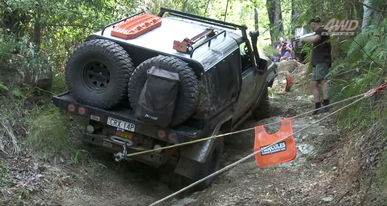 Advanced winching techniques – Modern winching techniques highlighted! - image Capture-118 on https://www.4wdsupacentre.com.au/news