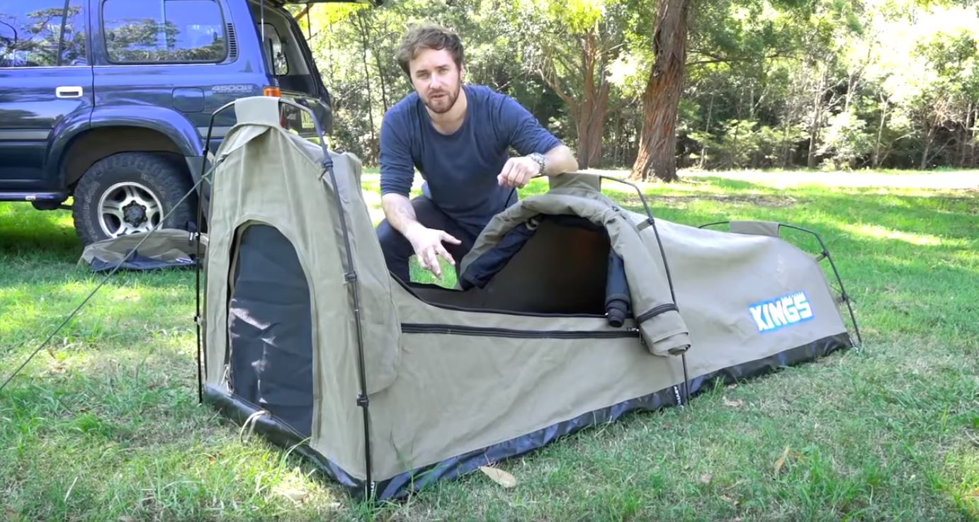 Are Camping Solar Panels Still Useful During Winter? - image Capture-121 on https://www.4wdsupacentre.com.au/news