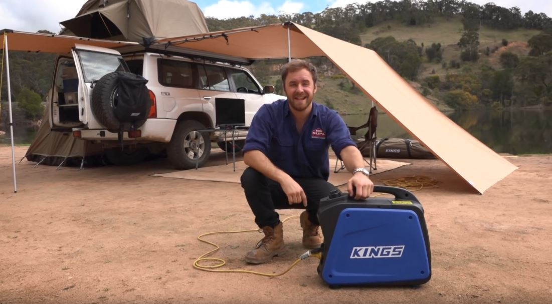 Are Camping Solar Panels Still Useful During Winter? - image Capture-131 on https://www.4wdsupacentre.com.au/news