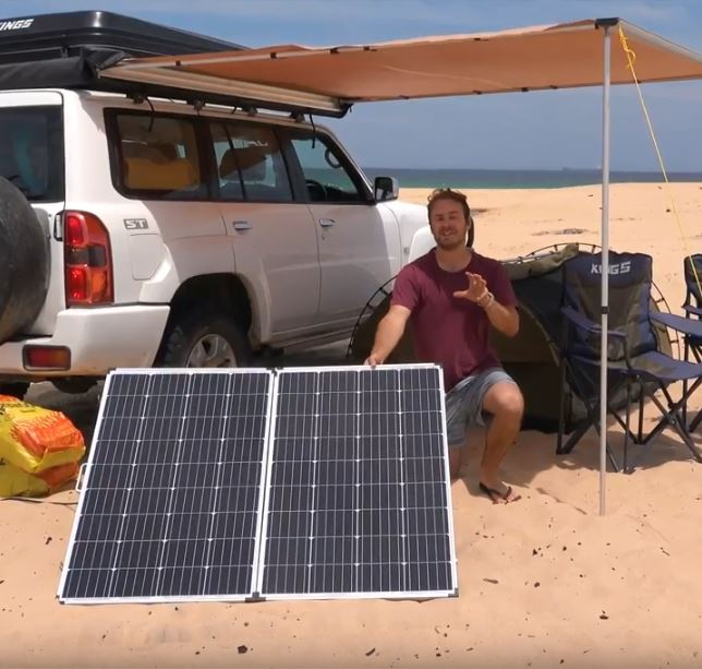 Are Camping Solar Panels Still Useful During Winter? - image Capture-136 on https://www.4wdsupacentre.com.au/news