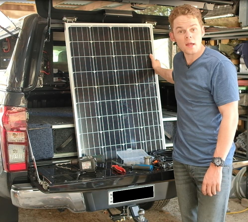 Are Camping Solar Panels Still Useful During Winter? - image Capture-3 on https://www.4wdsupacentre.com.au/news