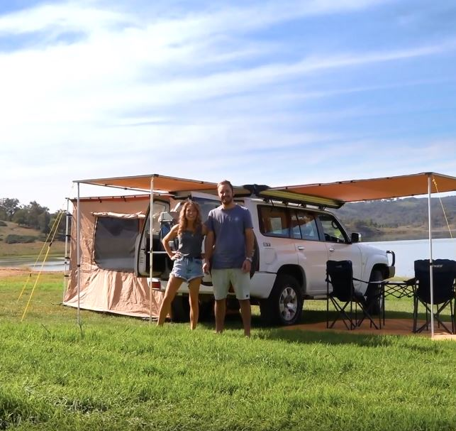 Are Camping Solar Panels Still Useful During Winter? - image Capture-61 on https://www.4wdsupacentre.com.au/news