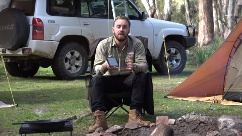Are Camping Solar Panels Still Useful During Winter? - image Untitled on https://www.4wdsupacentre.com.au/news