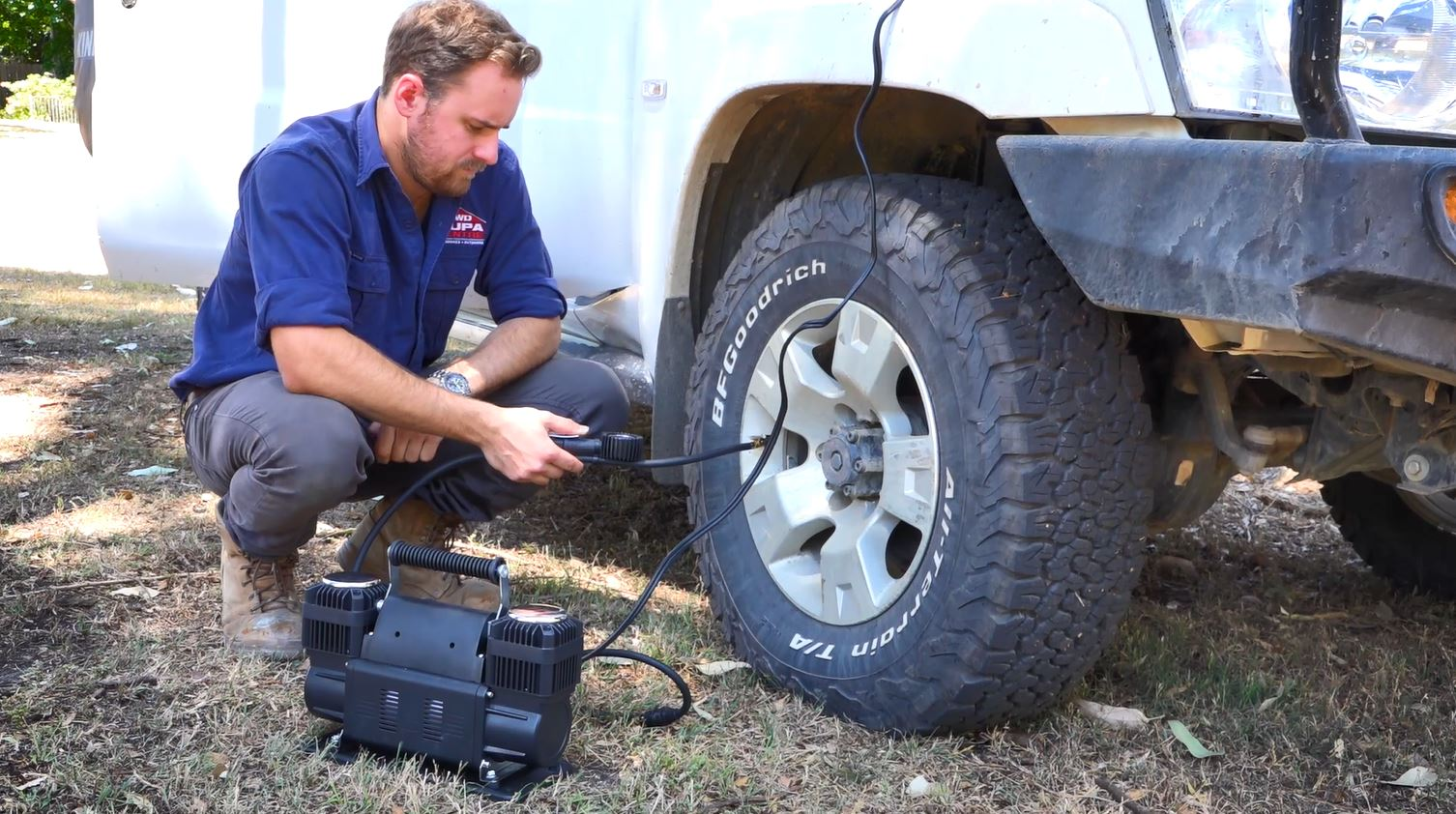 Thumper MKII  - A 4WDers Best Friend, on and off road! - image Capture-67 on https://www.4wdsupacentre.com.au/news