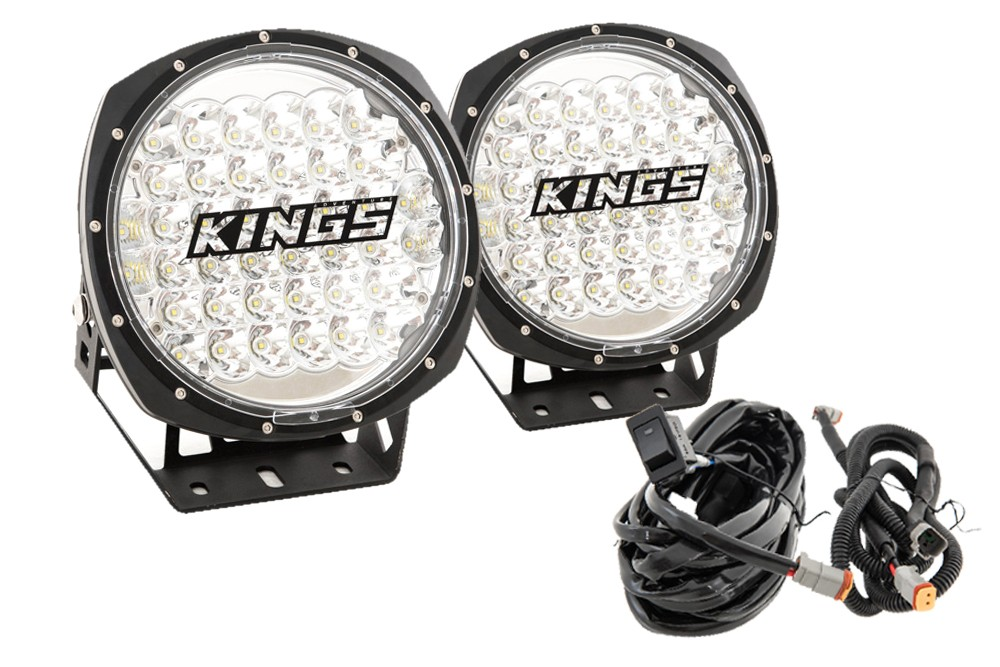Adventure Kings Brand New Throttle Controllers - Update the way you drive! - image Capture on https://www.4wdsupacentre.com.au/news