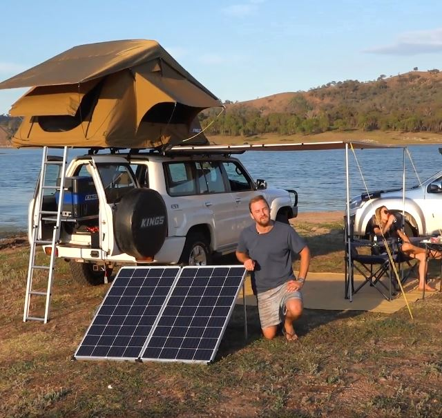An Easy D.I.Y. Guide to Hard mounting your 12v Camping Solar Panel! - image Capture-4 on https://www.4wdsupacentre.com.au/news