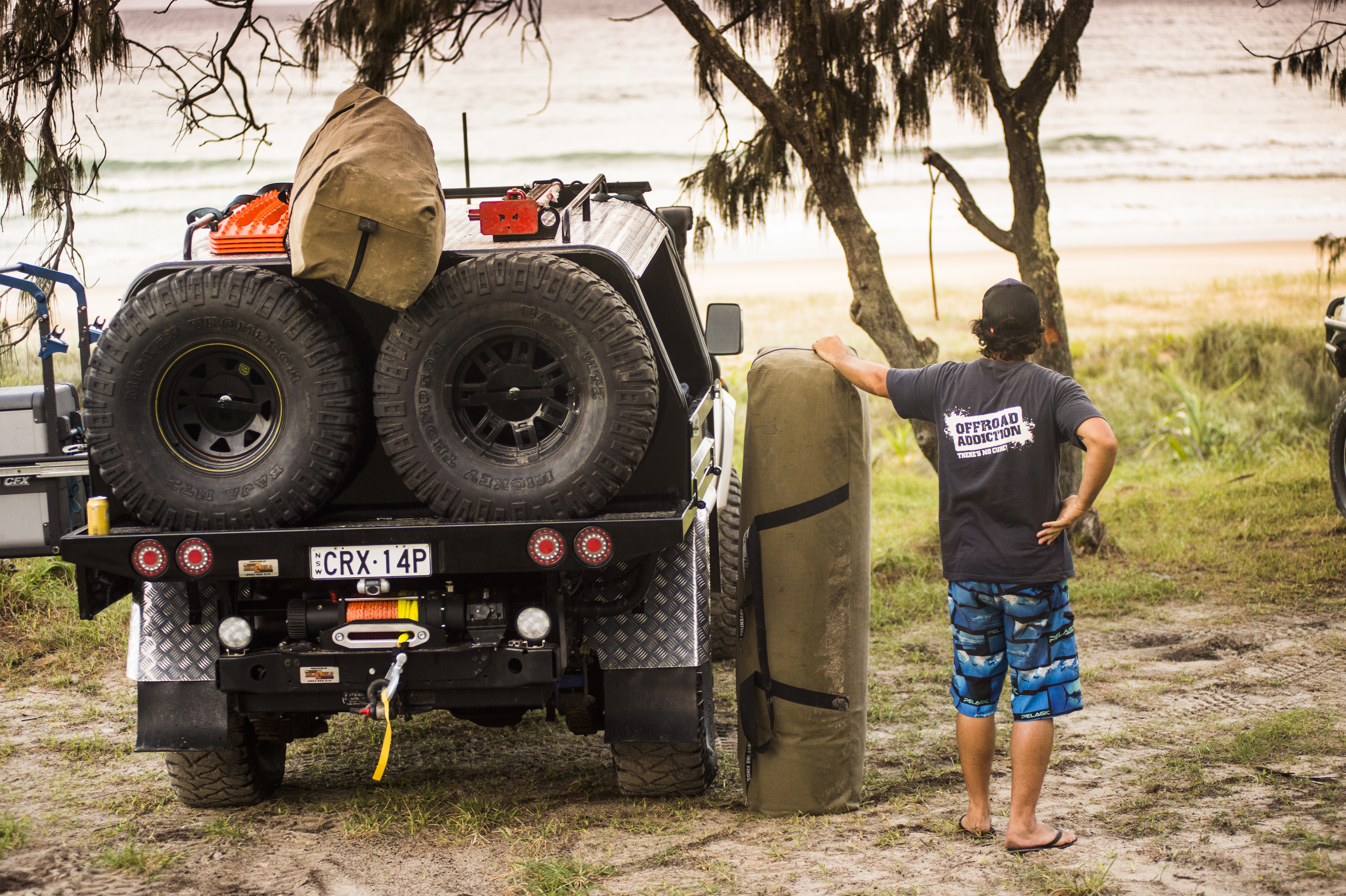 5 Best Bits of gear for your new 4WD! - image 150119-Fraser-Island-DVD_Lifestyle_185 on https://www.4wdsupacentre.com.au/news