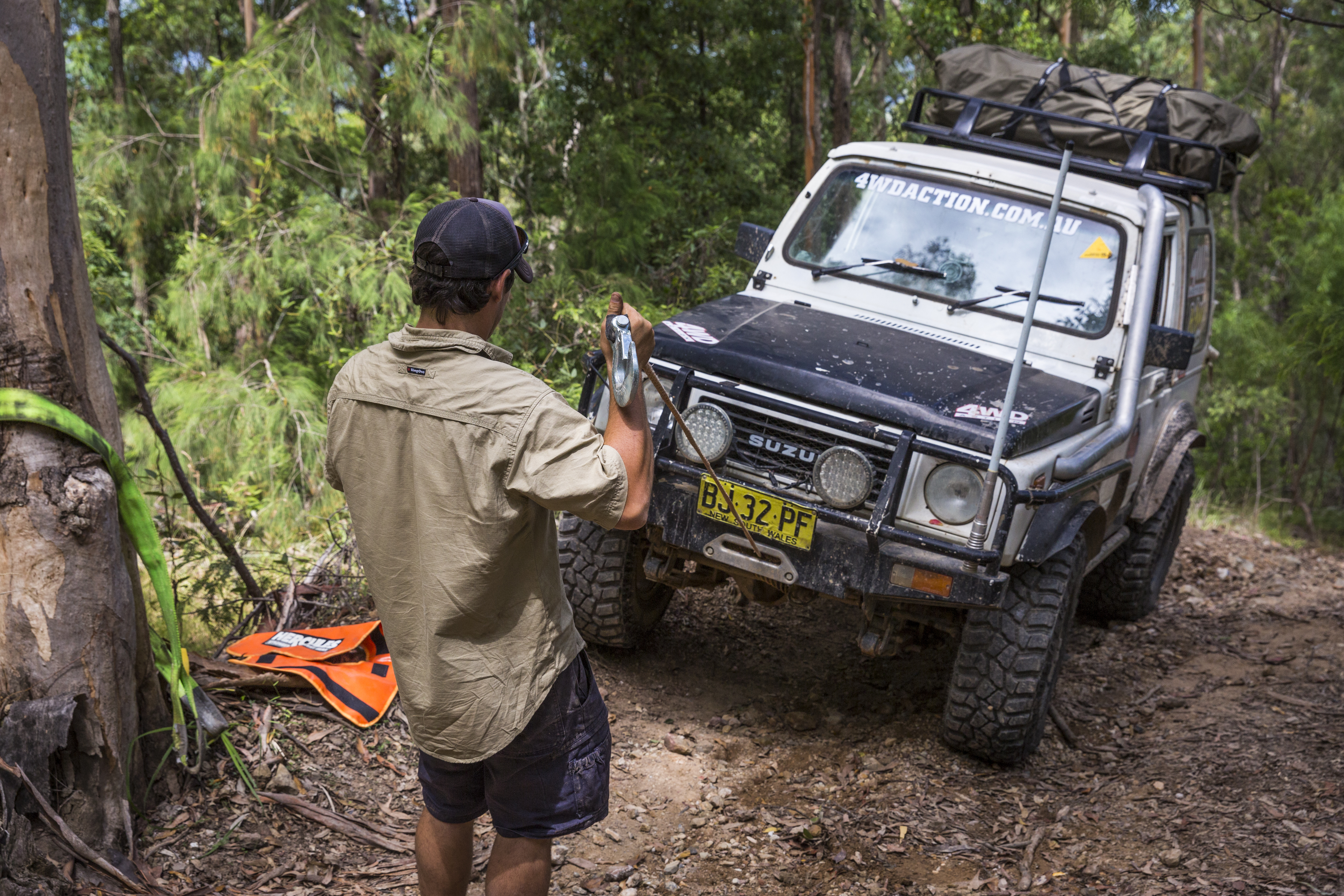 5 Best Bits of gear for your new 4WD! - image 160304-DVD-252-Day-1-142 on https://www.4wdsupacentre.com.au/news