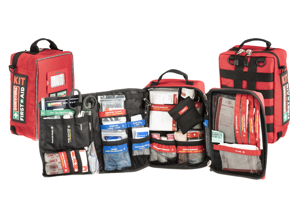 SUMMER CAMPING ORGANISATION - image 181025-new_firstaid_kits-resized_7_of_19_ on https://www.4wdsupacentre.com.au/news