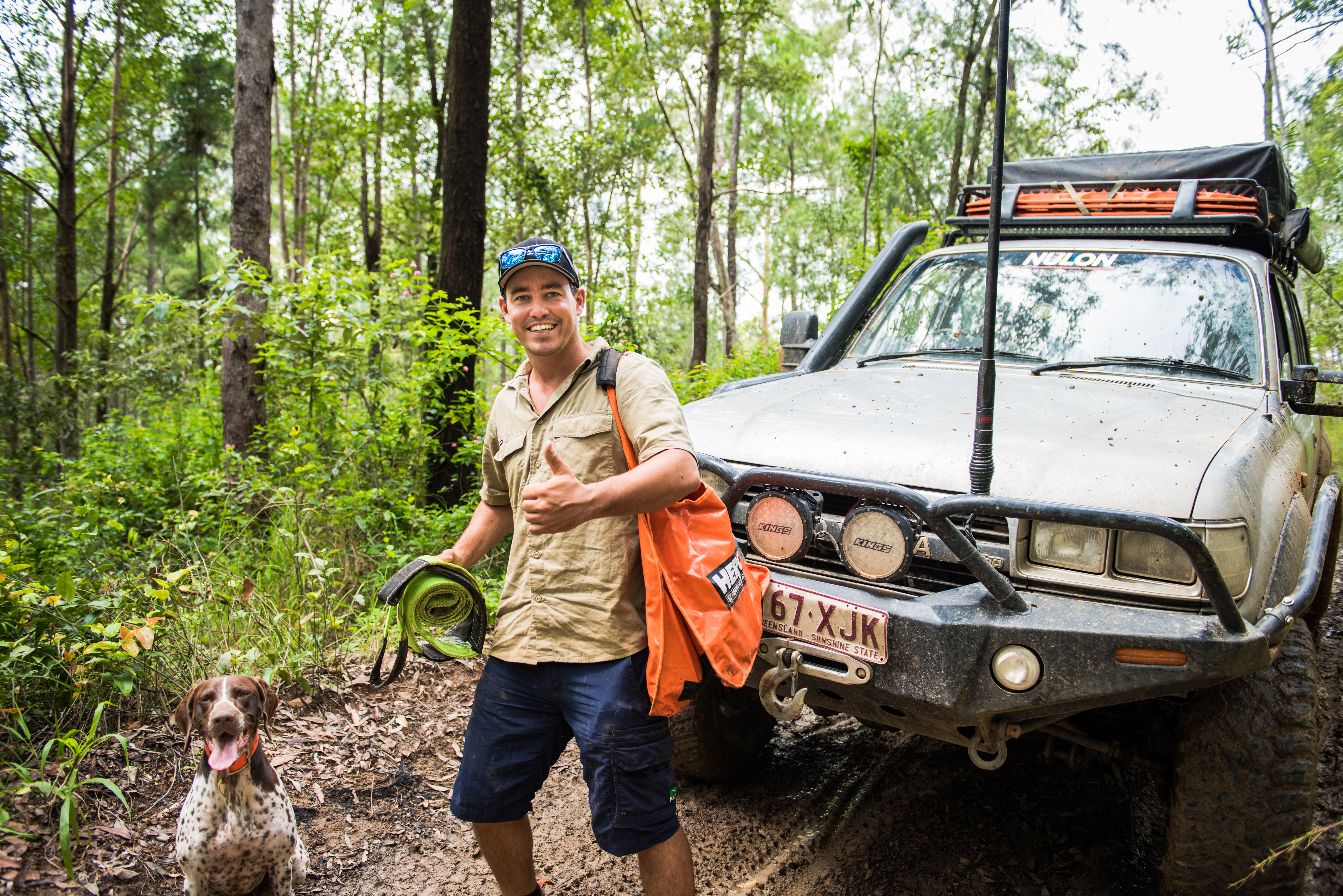 SUMMER CAMPING ORGANISATION - image Glasshouse-supacentre-6684 on https://www.4wdsupacentre.com.au/news