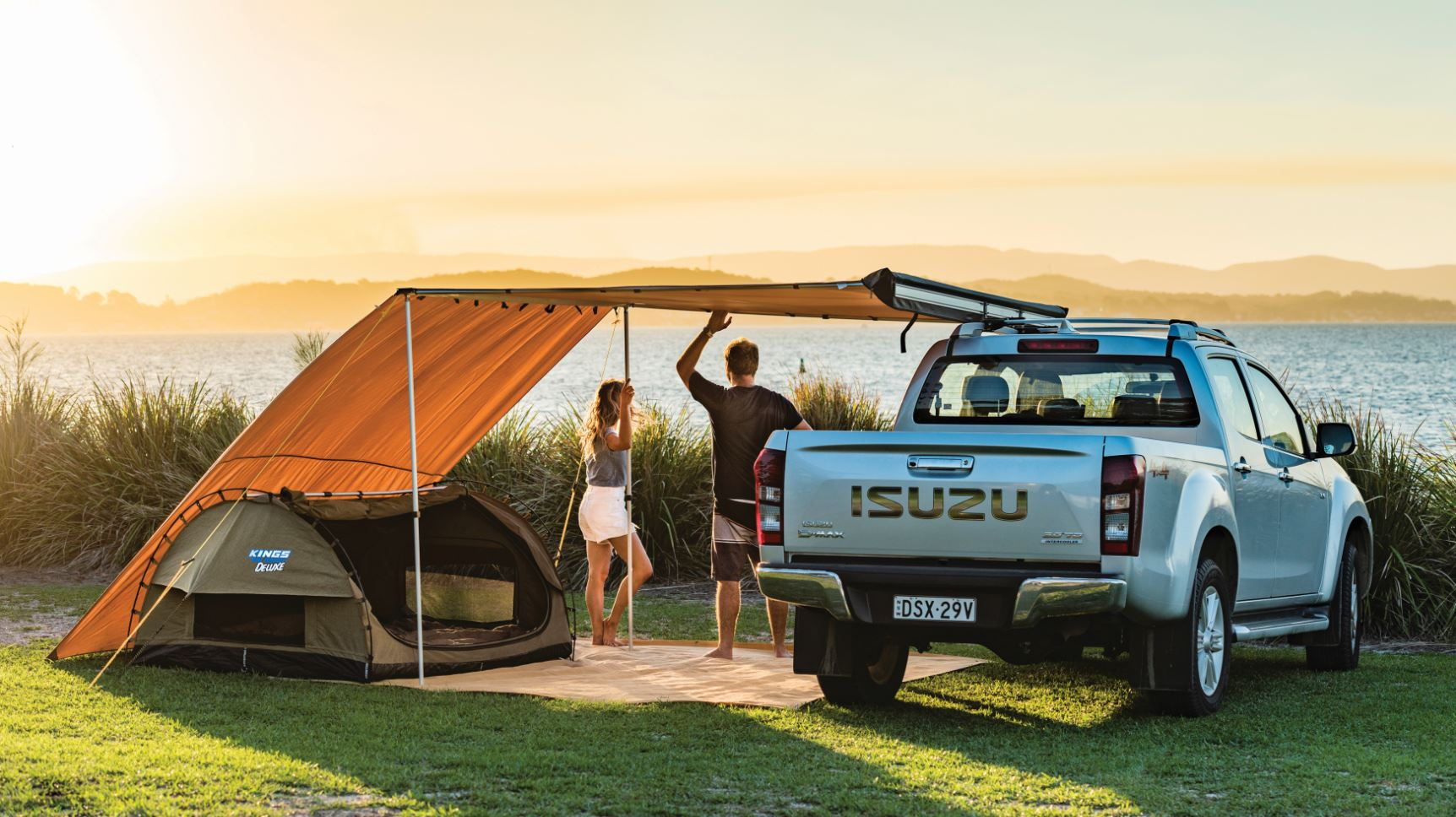 A Roof Top Tents have changed the way Aussies camp! - image 180403-BelmontSetups-NZ on https://www.4wdsupacentre.com.au/news