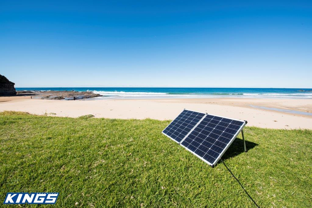 A Roof Top Tents have changed the way Aussies camp! - image Solar on https://www.4wdsupacentre.com.au/news