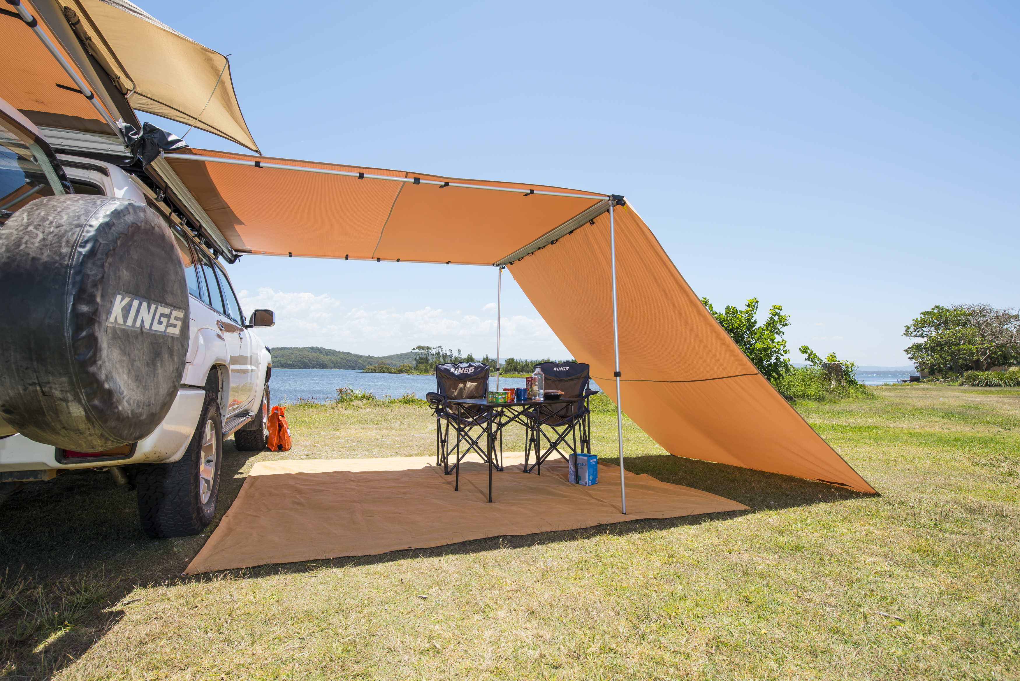 A Roof Top Tents have changed the way Aussies camp! - image 171214-Belmont-location-2-21-of-34 on https://www.4wdsupacentre.com.au/news