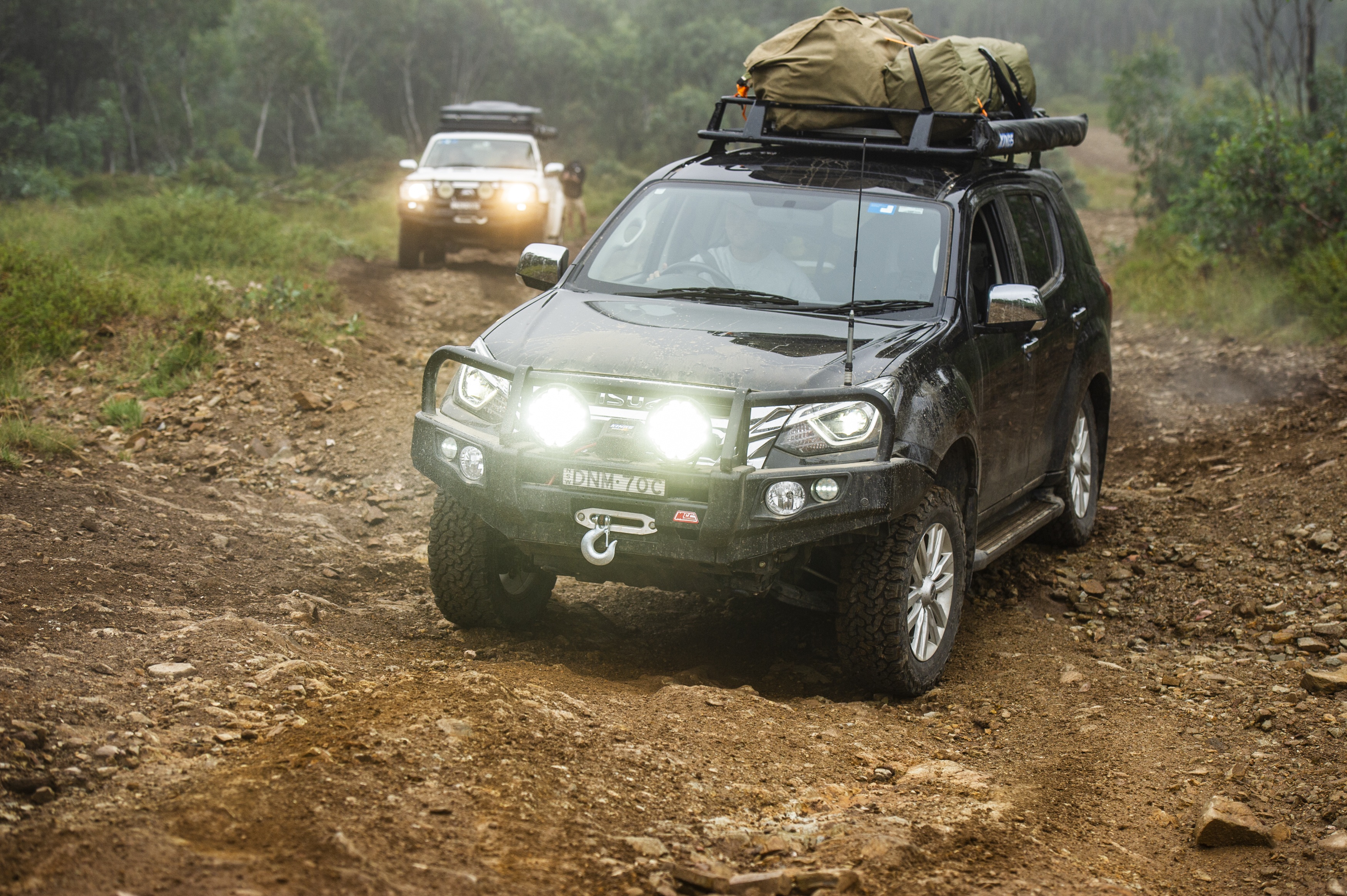 A Roof Top Tents have changed the way Aussies camp! - image 190214-HighCountry-Blowering_DJ-311-of-792 on https://www.4wdsupacentre.com.au/news