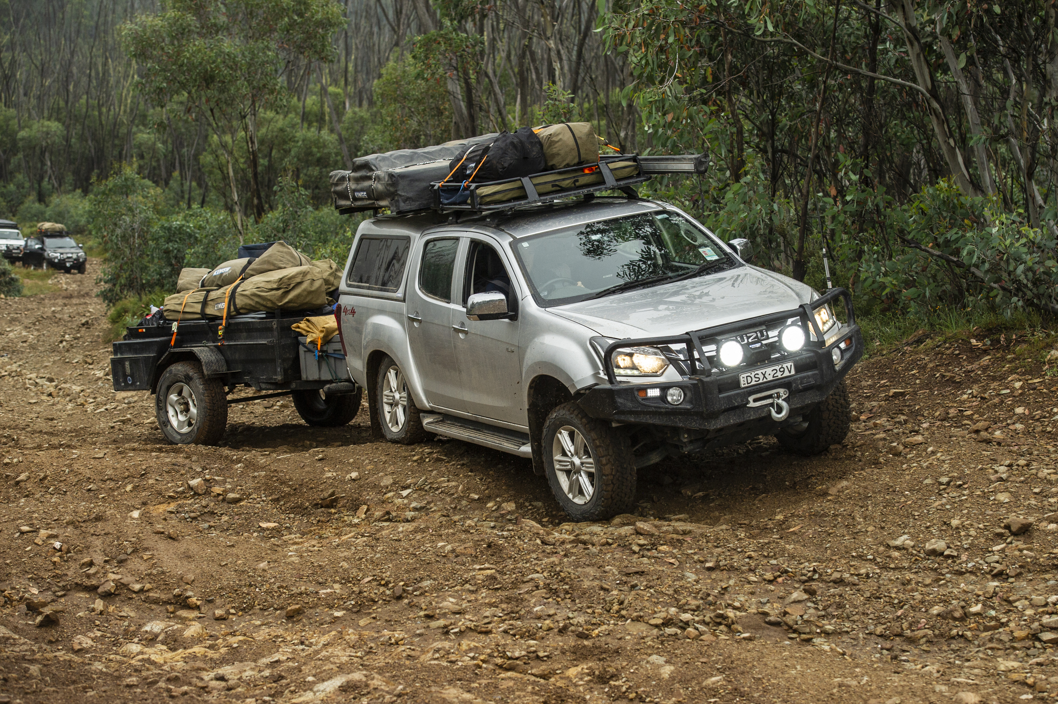 Touring setups 101 - Get out for less with Adventure Kings Gear! - image 190214-HighCountry-Blowering_DJ-268-of-792 on https://www.4wdsupacentre.com.au/news