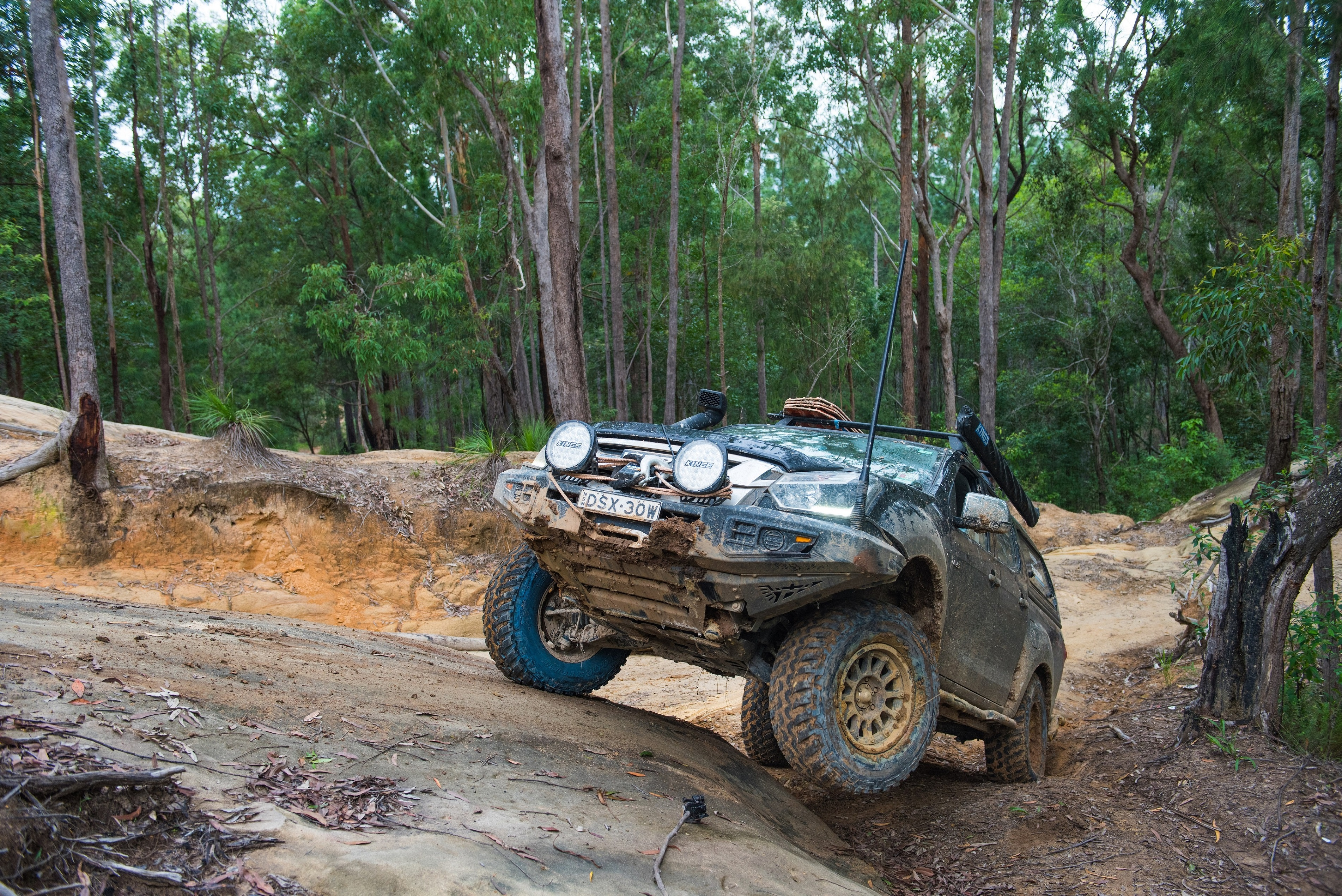 Touring setups 101 - Get out for less with Adventure Kings Gear! - image Glasshouse-driving-8156 on https://www.4wdsupacentre.com.au/news