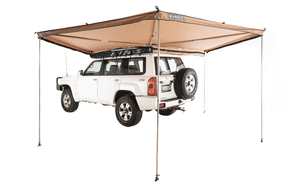 Why a portable camping Gazebo will change your setup forever! - image 190520-kingwing-studio-resized_10_of_22_ on https://www.4wdsupacentre.com.au/news