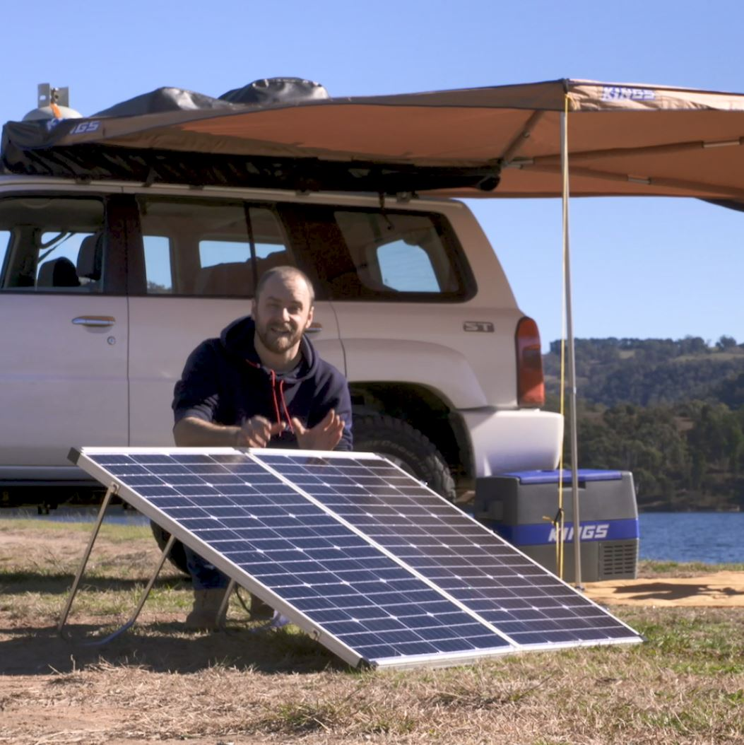 Why a portable camping Gazebo will change your setup forever! - image Capture-4 on https://www.4wdsupacentre.com.au/news
