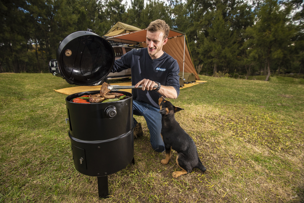BBQ Secrets for your next escape! - image 160909-thumper-max-_3-of-5_-1 on https://www.4wdsupacentre.com.au/news