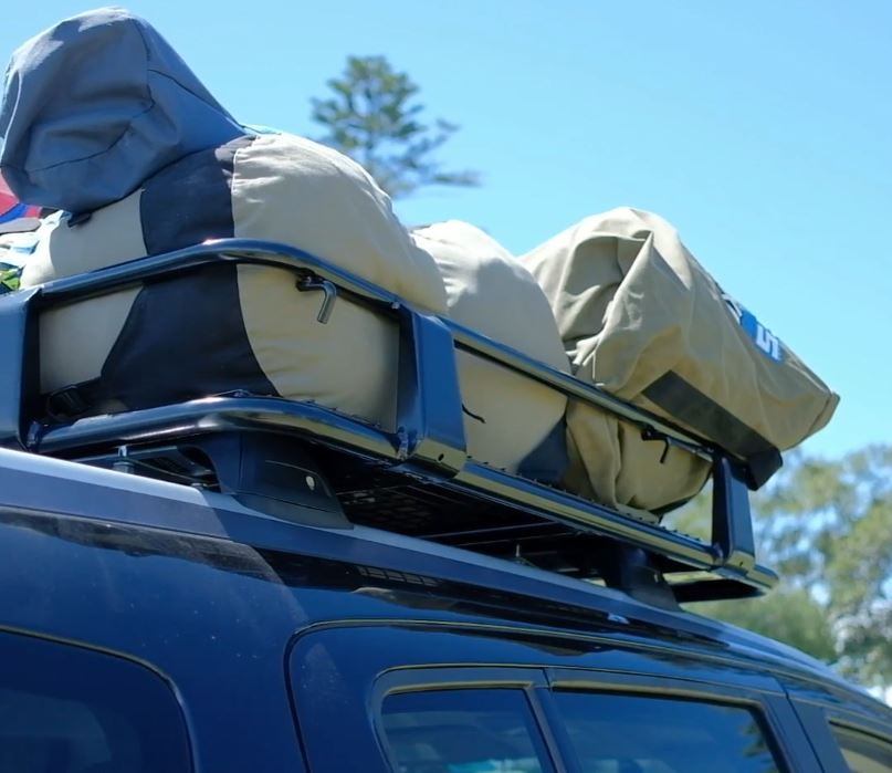 How to choose the PERFECT Steel Roof Rack for your vehicle! - image alternative-rack-mount on https://www.4wdsupacentre.com.au/news